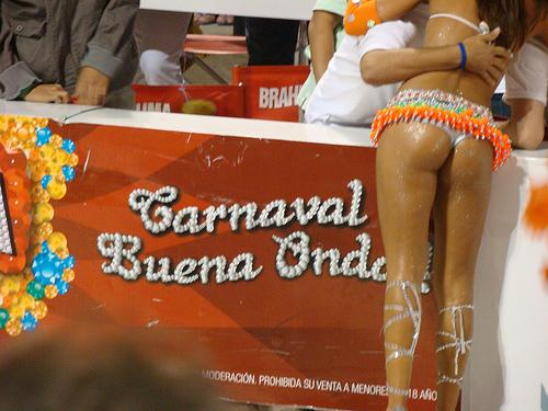 Carnaval do bom